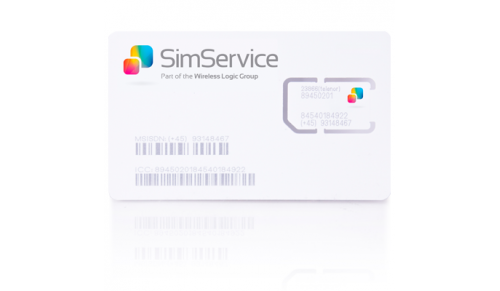 IoT Small SMS (TDC)