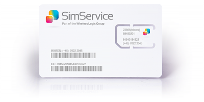 CTSmall årsabonnement inkl. 300 SMS (TDC)