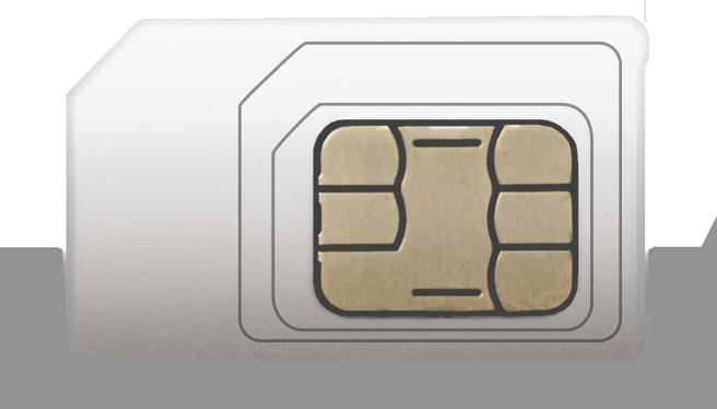 3i1 SIM-kort