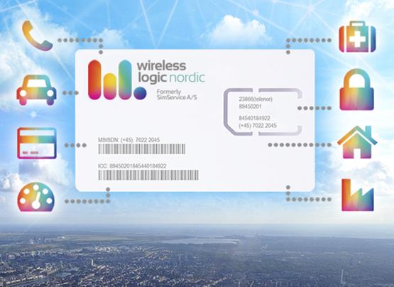 SIM-kort til mange formål