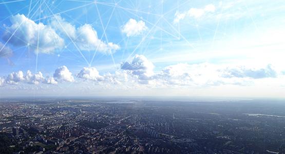 Netværks dækning